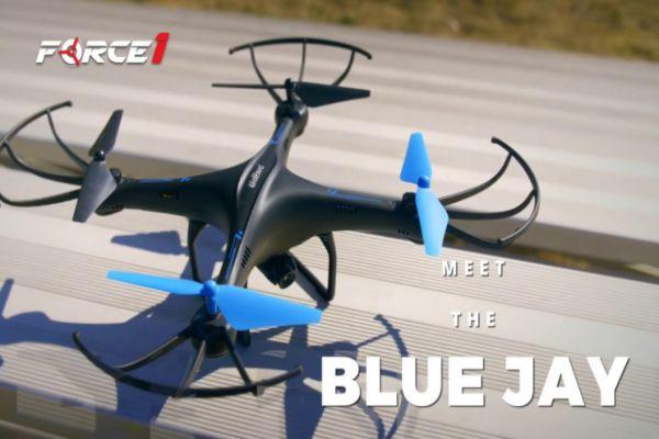 Drone Terbaik untuk Hari Valentine U45W