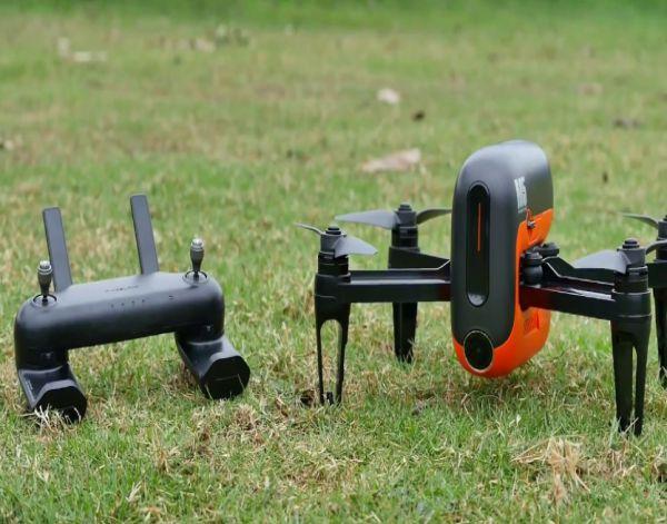 Drone Wingsland Terbaik m5