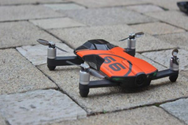 Drone Wingsland Terbaik s6