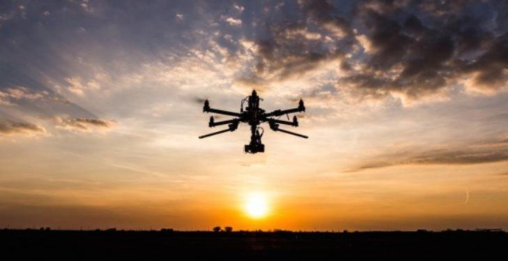 Merk Drone Terbaik saat ini