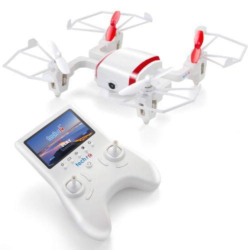 Review Tech RC Mini Drone terbaik