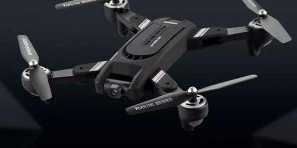 Review Drone Eachine EG16 terbaik