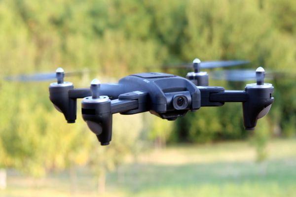 Review Drone Eachine EG16
