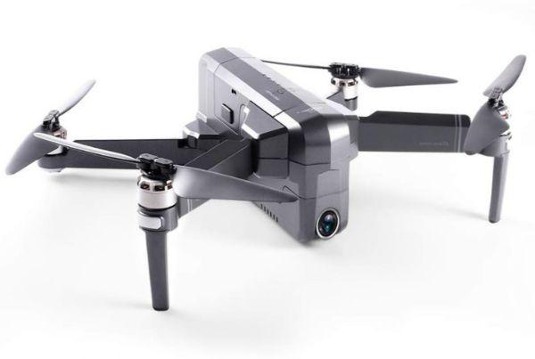 Review Drone Ruko F11 Pro