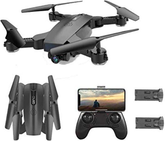 Review Drone SGOTA RC Terbaik