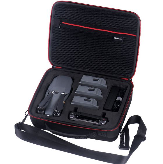 Travel Case DJI Mavic Pro D500