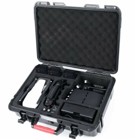 Travel Case DJI Mavic Pro D600