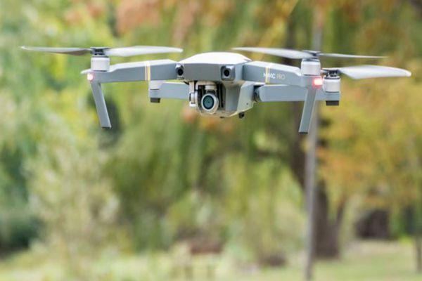 Rekomendasi Drone DJI Terbaik