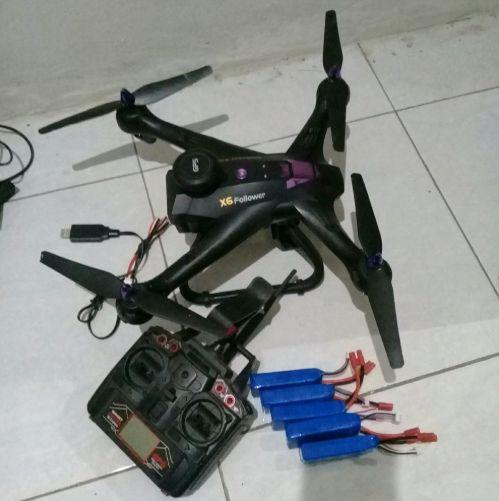 Tips Membeli Drone Bekas