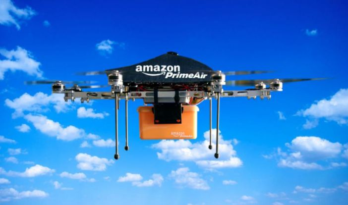 Drone Paling Populer di Amazon
