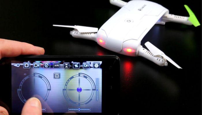 Drone Wifi Murah Terbaik