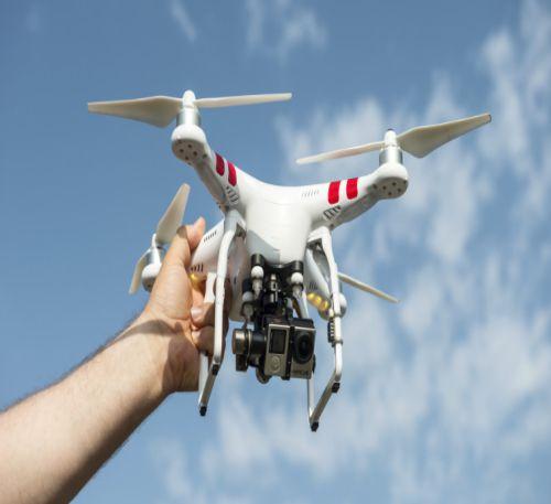 Kamera Action Terbaik untuk Drone