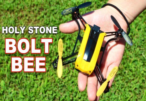 Drone Murah Dibawah 700 Ribuan Holy Stone