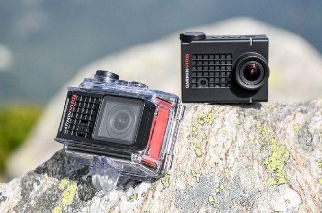 Review Kamera Action Virb Ultra 30