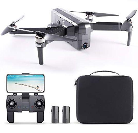 Review Drone Ruko F11 Pro terbaik