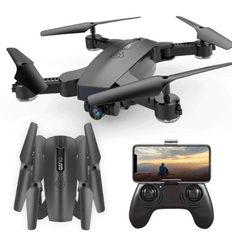 Review Drone SGOTA RC