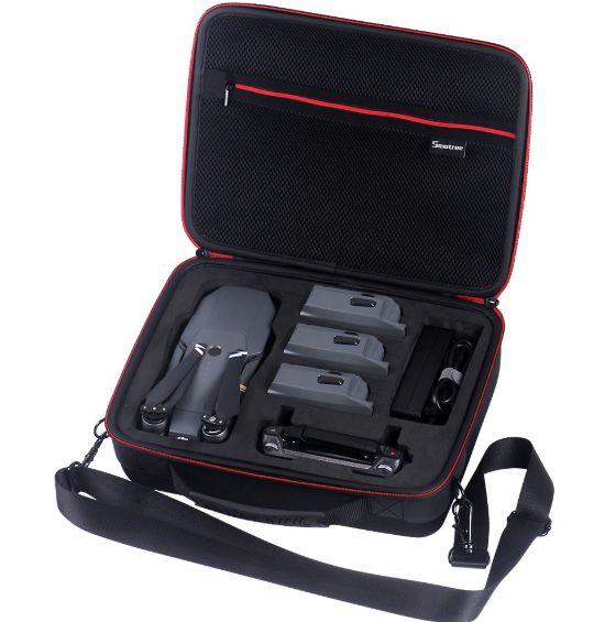 Travel Case DJI Mavic Pro D500